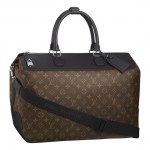Louis Vuitton Monogram Macassar Neo Greenwich