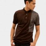 Рубашка-поло Raf Simons x Fred Perry