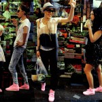 Reebok Freestyle «Global Stylist» — HongKong