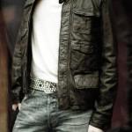 Куртка из коллекции Jimmy Choo для H&M