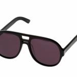 Черные солнцезащитные очки Ksubi Atria