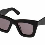Солнцезащитные очки Ksubi Lyra черного цвета