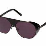 Солнцезащитные очки Ksubi Musca черные