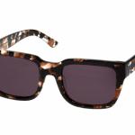 Черепаховые солнцезащитные очки Ksubi Tiga
