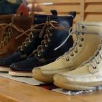Высокие мужские ботинки Yuketen