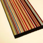 Пляжное полотенце в полоску Paul Smith