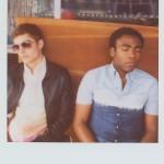 Band of Outsiders весна-лето 2010