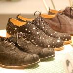Мужские туфли, сделанные вручную, H? Katsukawa from Tokyo