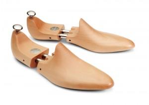 Распорки для обуви из древесины дерева лайма, John Lobb