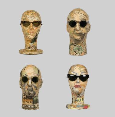 Стильные солнцезащитные очки Moscot Originals Sun