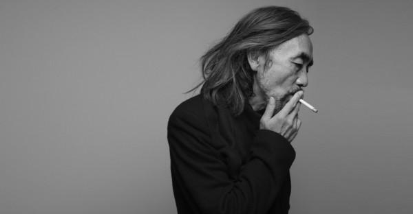 Японский дизайнер-авангардист Йоджи Ямамото