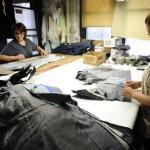 Швеи и закройщицы — основная рабочая сила фабрики Martin Greenfield Clothiers