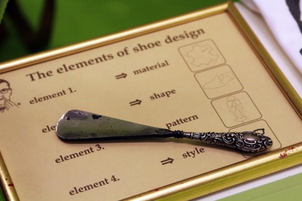 4 дизайна обуви от Кацукавы