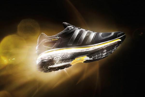Беговые спортивные кроссовки adidas Energy Boost