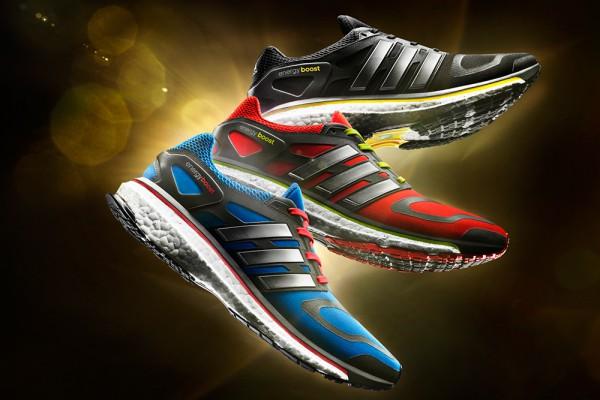 Кроссовки для бега adidas Energy Boost