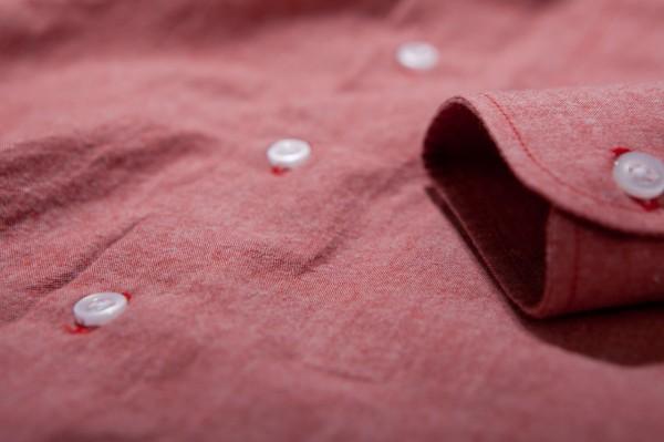 Рубашечная ткань шамбре