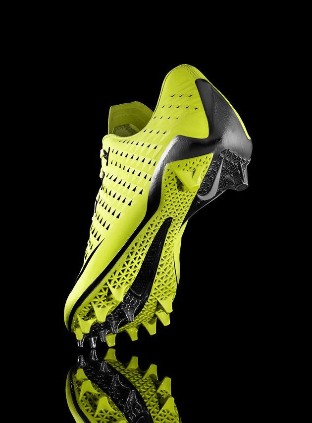 Спортивные беговые кроссовки Nike Vapor Laser Talon Cleat