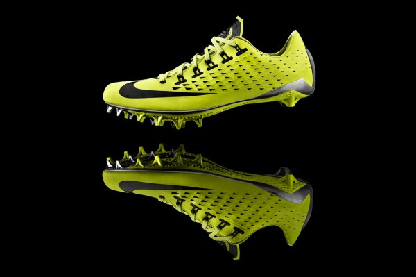Кроссовки Nike Vapor Laser Talon Cleat, созданные с помощью 3D-печати