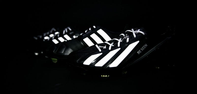 Бутсы adidas из коллекции The Enlightened Pack