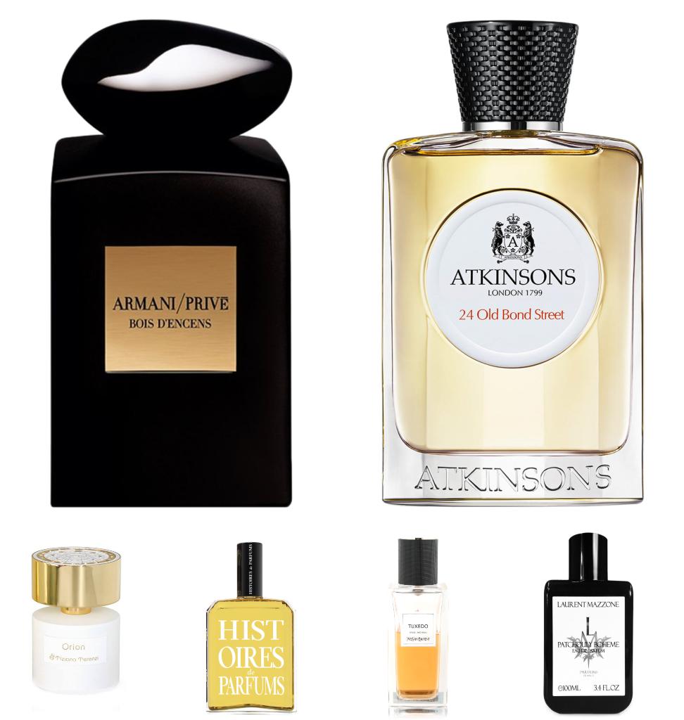 Лучшие нишевые ароматы для мужчин 2019