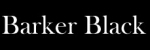 Марка обуви Barker Black