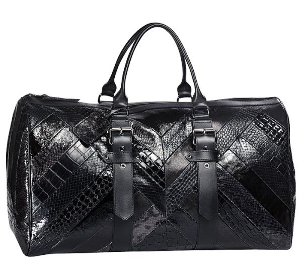 сумки кожаные мужские дорожные - Сумки.